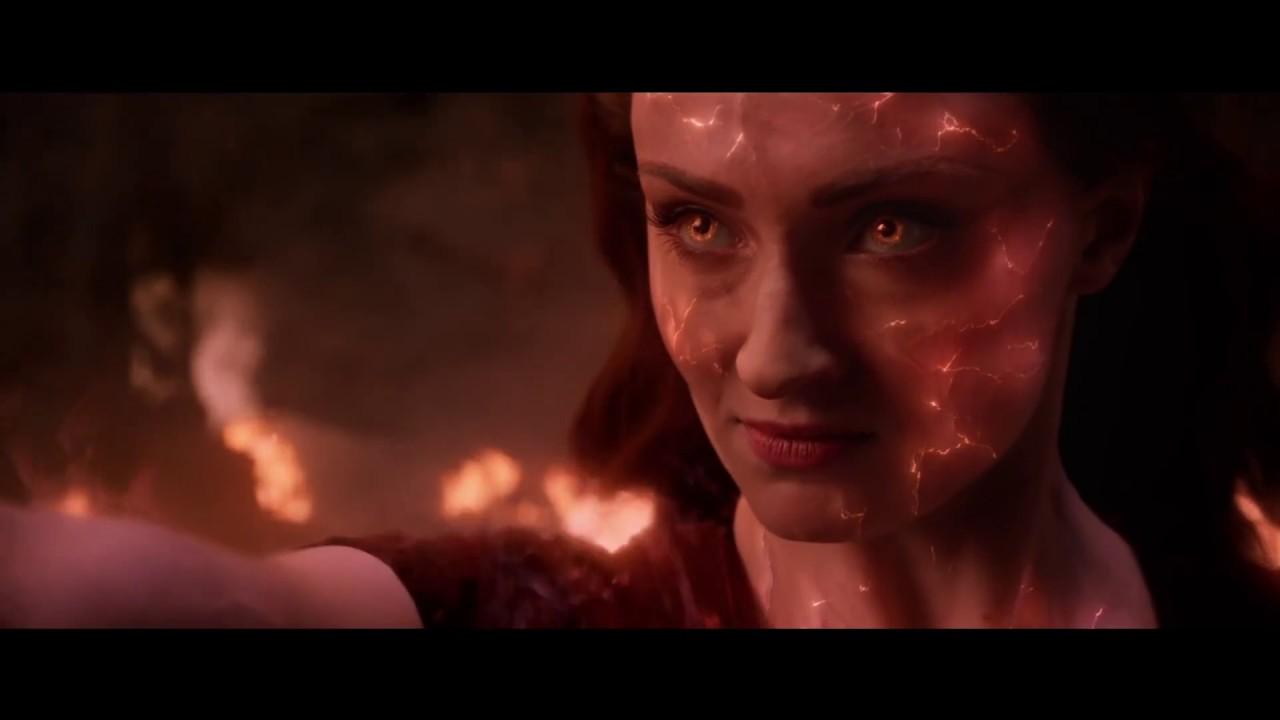 Download Dark Phoenix Official Trailer HD 20th Century FOX