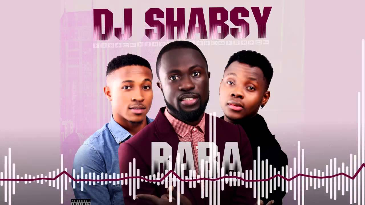 DJ Shabsy - Raba ft  Kiss Daniel & Sugarboy [Official Audio]