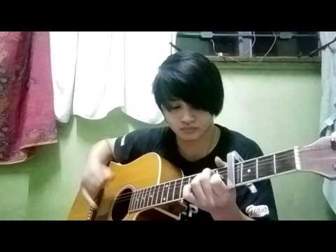 Orion mika nakashima cover by caveen keene