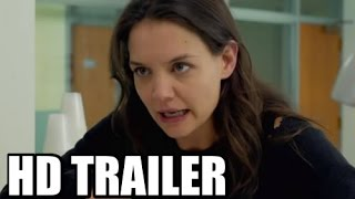 Touched With Fire Official Trailer №1 2015   Katie Holmes, Luke Kirby, Christine Lahti