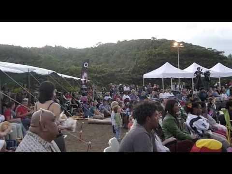 Qld Music Festival 2009 Thursday Island