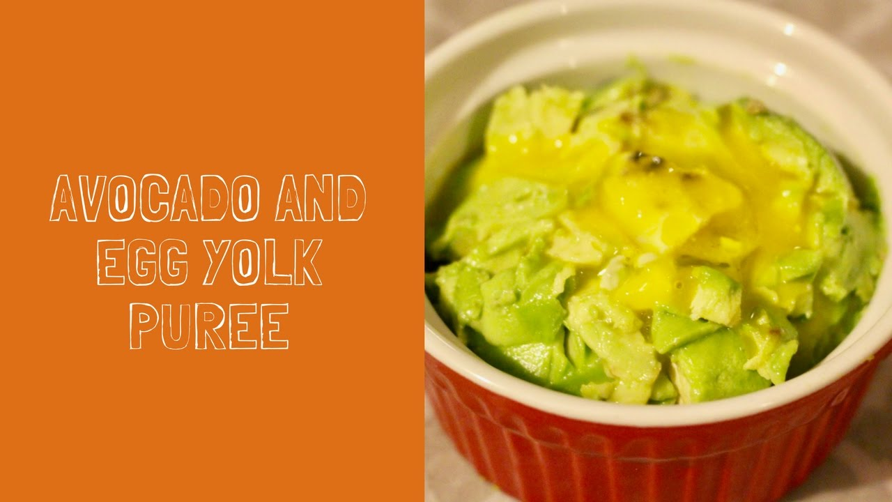 Avocado and egg yolk puree paleoweston a price first baby food avocado and egg yolk puree paleoweston a price first baby food forumfinder Gallery