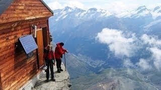 11 самых опасных мест в мире. Острые ощущения гарантированы!