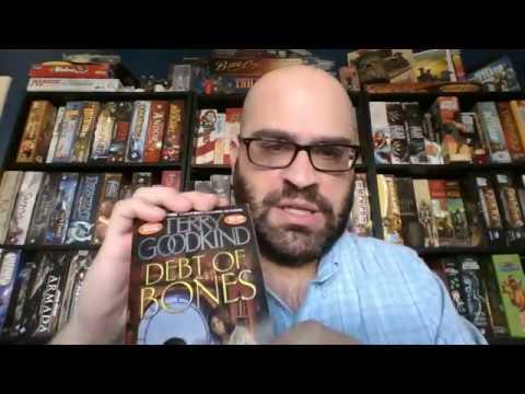 TERRY GOODKIND DEBT OF BONES EBOOK