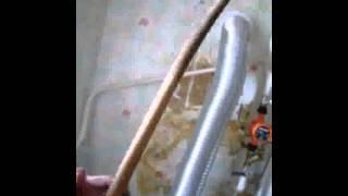 Последствие асбестных труб в дымоходе.mov(Последствие загильзованного дымохода асбестоцементными трубами!!!, 2012-06-03T11:18:15.000Z)