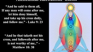 The Gnostic Moses 01 Alchemical Kabbalistic Christ