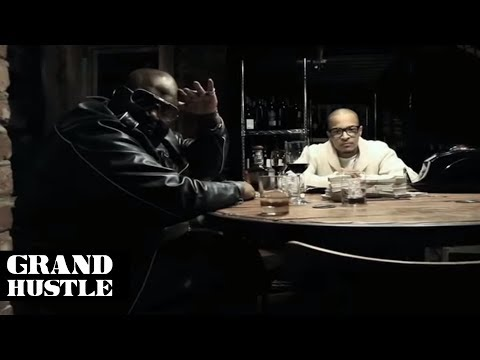 Mix - T.I. - Pledge Allegiance ft. Rick Ross [Official Video]