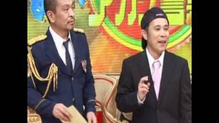 松本人志と岡村隆史が飲みに行った話 thumbnail