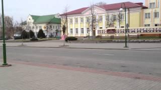 Вороново, Гроденская область. 2014-й год.