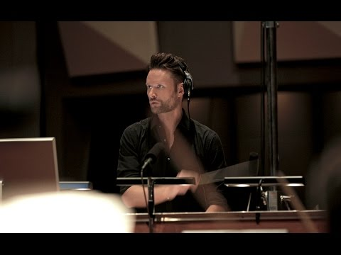 Brian Tyler Conducts Teenage Mutant Ninja Turtles