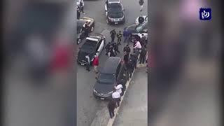تحقيق أمني في فيديو يظهر استخدام القوة خلال اعتقال مواطنين (24/12/2019)