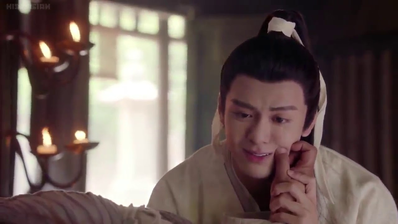 Download Heavenly Sword And Dragon Sabre Ep 49