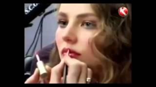Ruslana Korshunova.. Almost 5 Years....