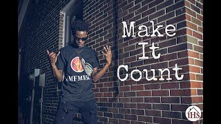 "Download Spain -""Make It Count"" [Official Music Visuals] Mp3"