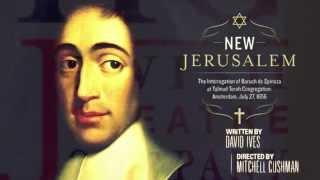 New Jerusalem | Trailer