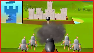 Castle Wreck Gameplay Walkthrough Android & IOS Part -1