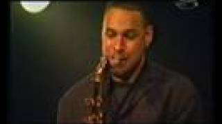 Joshua Redman Quartet - Straight Ahead