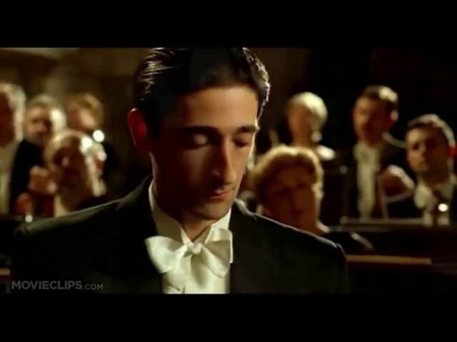 El pianista trailer Español