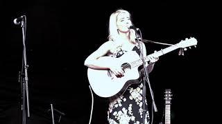 Wrecking Days; Kitty Macfarlane; Priston Music Festival 2018; Village Green Stage