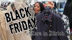 Black Friday | Zurich Switzerland