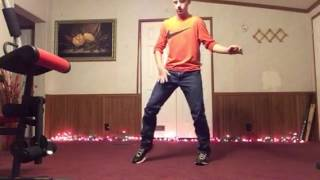 Being with you dubstep dance