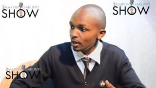 Hate Speech In Kenya and Cord Demos, The Marvin Gakunyi Show Season 2 Episode 1