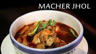 Macher Jhol | Bengali Fish Curry | Maggi Creative Kitchen