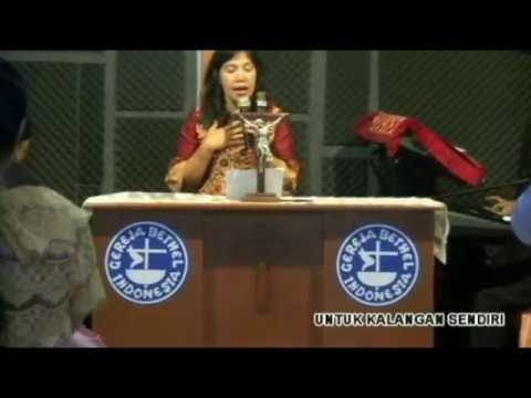 PPKO JAKARTA MELAYANI DI GBI JPS 22 JAKARTA, SABTU 11 FEB 2017