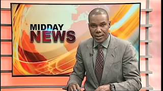Hardship at PETROJAM Since Venezuela's Sanctions (MIDDAY NEWS) FEB 21 2019