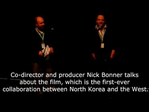 """Comrade Kim Goes Flying"" Q&A - 2013 Melbourne International Film Festival - Meniscus Magazine"