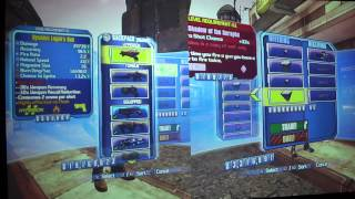 Borderlands 2. Stuff your mules with TONS of items!