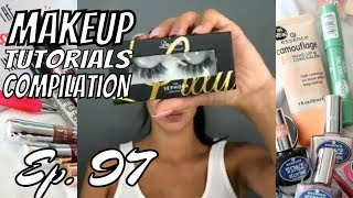 Best Makeup Transformations  / New Makeup Tutorials #97 Compilation September 2018