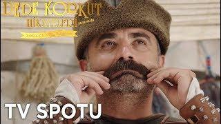 Salur Kazan: Zoraki Kahraman - TV Spotu (Sinemalarda!)