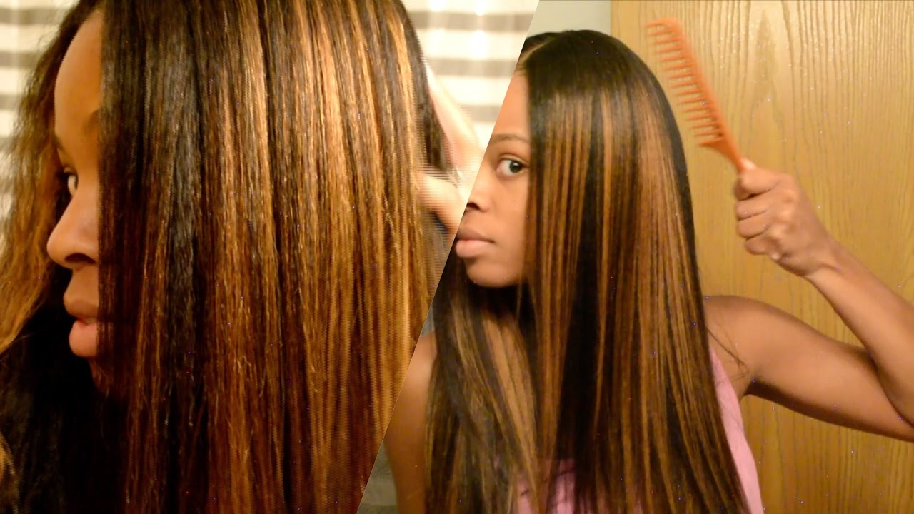 Straight hair perms pros and cons - Straight Hair Perms Pros And Cons 25