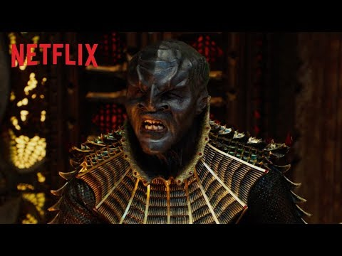 Star Trek: Discovery | You Will Know Us :60