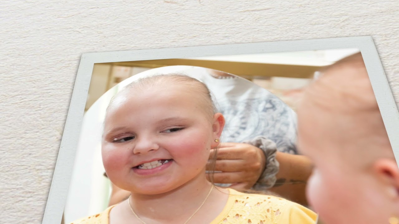 Lilianna's journey: Taking on Life After Cancer