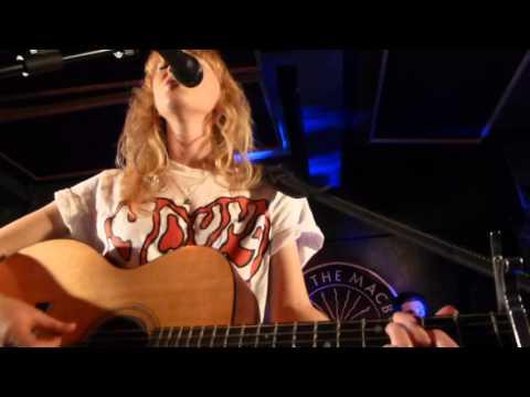 Lucy Rose - Like An Arrow (HD) - The Macbeth - 15.12.15