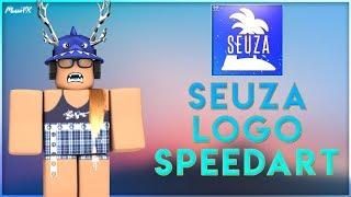 SEUZA LOGO SPEEDART | MxnavFX | Roblox