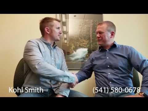 Kohl Smith - G. Stiles Realty - (541) 580-0678