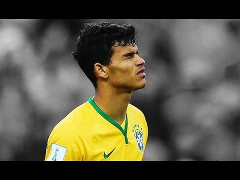 Danilo Barbosa ● Goals, Tackles & Skills ● Brazil ● 2015