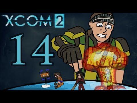 XCOM 2: Mission 5 The Return of a Hero | Part 14 | Ark Thompson Plays