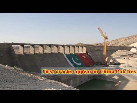 First cracks appear in China-Pak ties, Islamabad refuses to include dam in CPEC framework