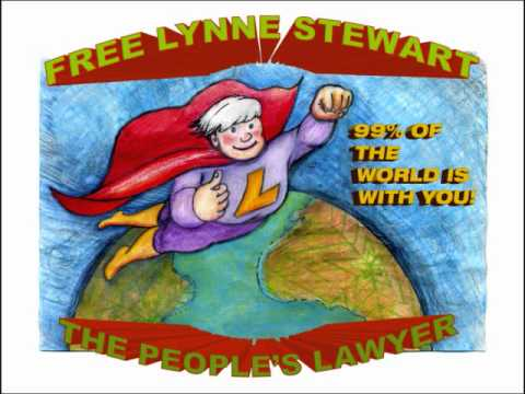 The Lynne Stewart Report : May 13, 2012.