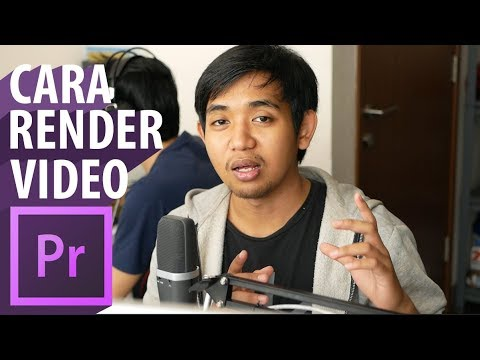 how to change the video renderer in premiere pro