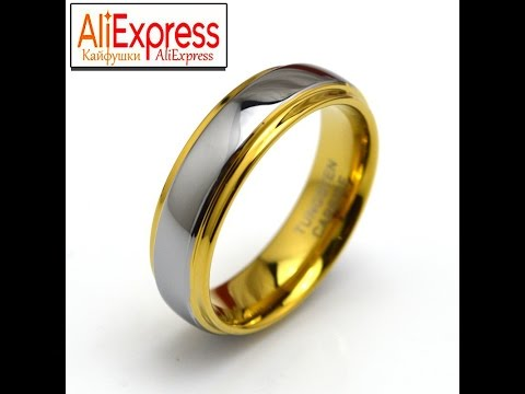 Обручальные кольца своими руками! I Love You, Rings!