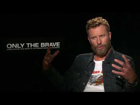 Only the Brave Interview: Dierks Bentley