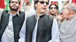 PTI Rap SoNg