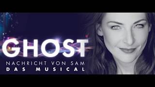 Volgspot: Willemijn Verkaik about Ghost