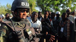 EXCLUSIF - Reportage avec l'armée camerounaise, en guerre contre Boko Haram