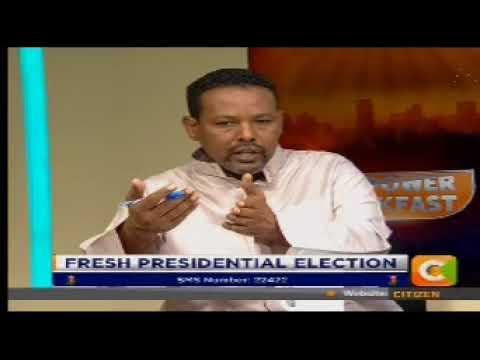 Power Breakfast: Fresh Presidential Election [part 2] #PowerBreakfast